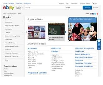 Selling eBooks online