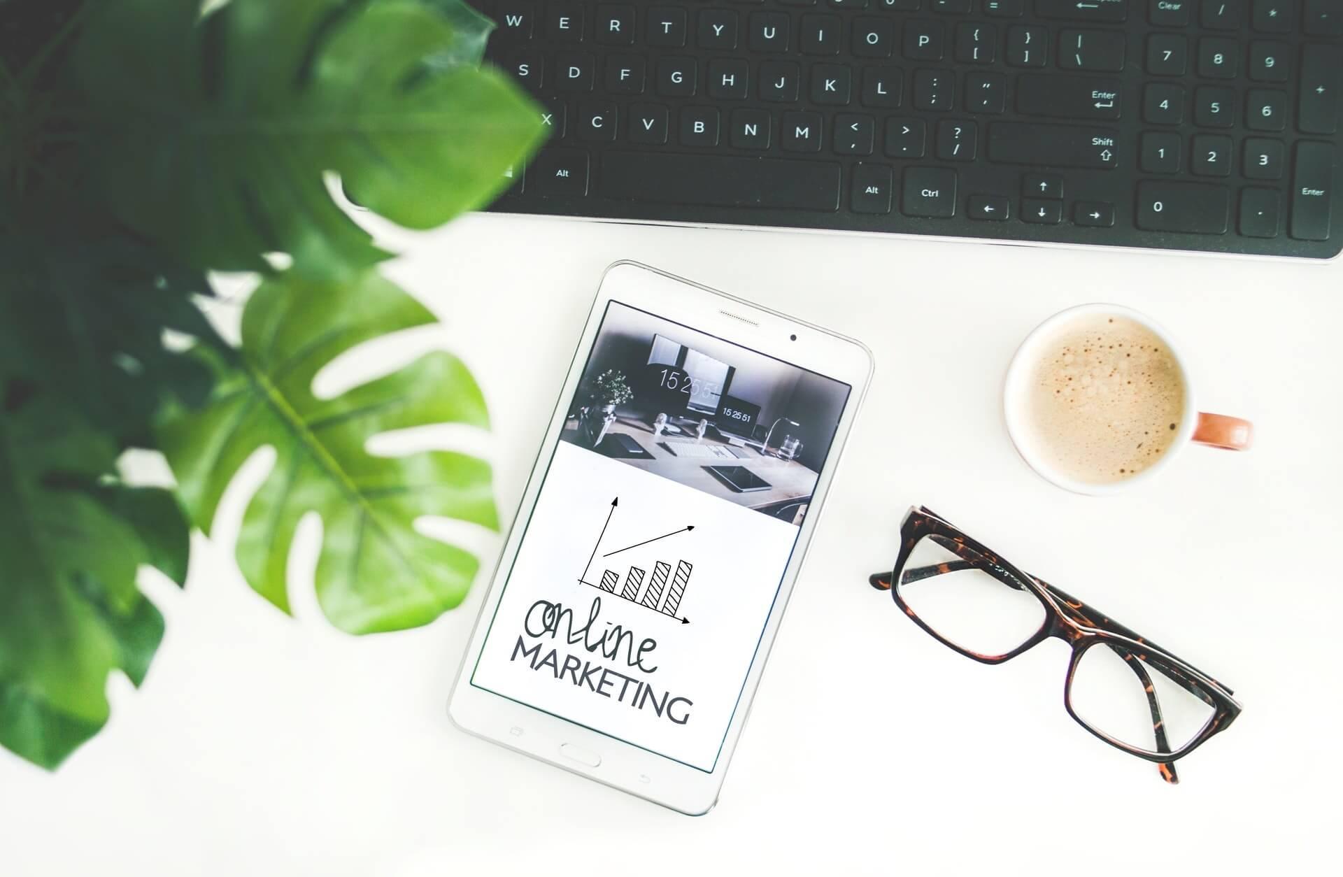 Top 5 Internet marketing