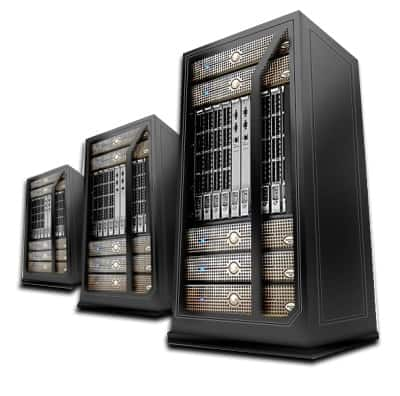 how much disk space do i need for a blog