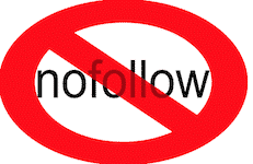 Nofollow Blog Comments: When Should We Use it?