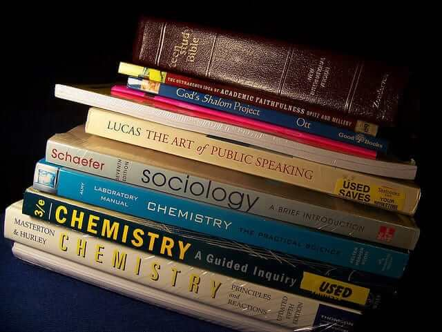 Best Websites to Sell Textbooks for Cash
