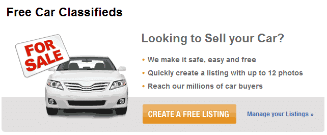 Best Websites to Sell Cars Online
