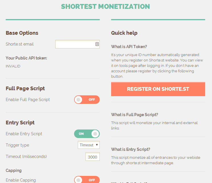 Best Url Shortening Services