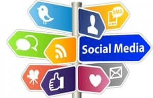 Using Content Marketing With Social Media