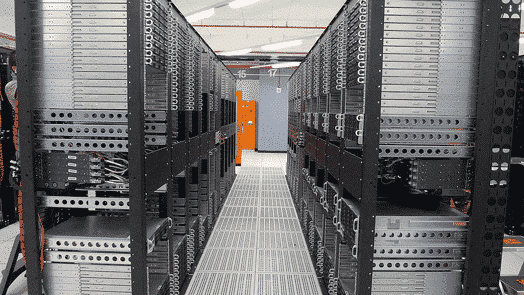 Singapore Datacenter