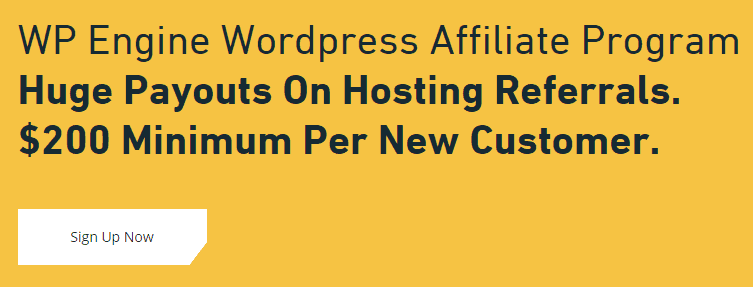 Best Web Hosting Affiliate Program