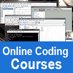 Best Online Courses for Programming