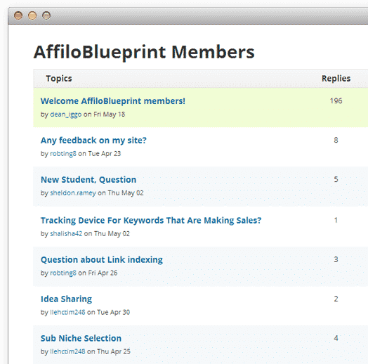 affiliate marketing step by step training