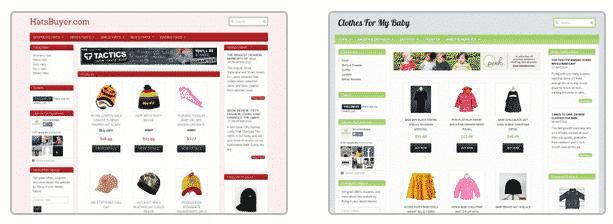 How to Create a Niche Affiliate Store