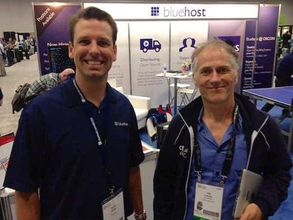 Hostgator vs Bluehost for WordPress