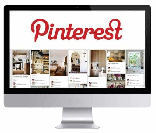 Pinterest business and marketing guide