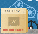 SSD Shared Hosting