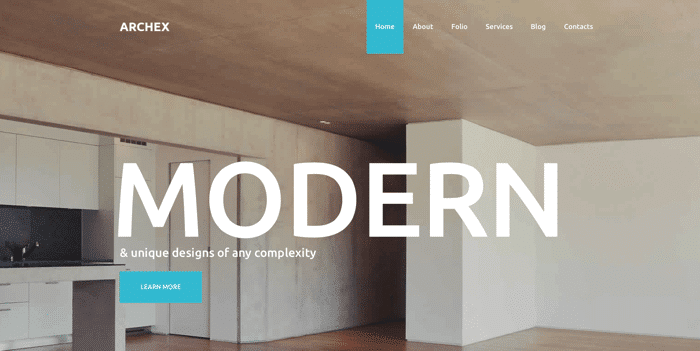 Top 10 responsive WordPress themes