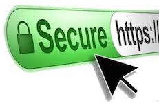 SSL certificate install