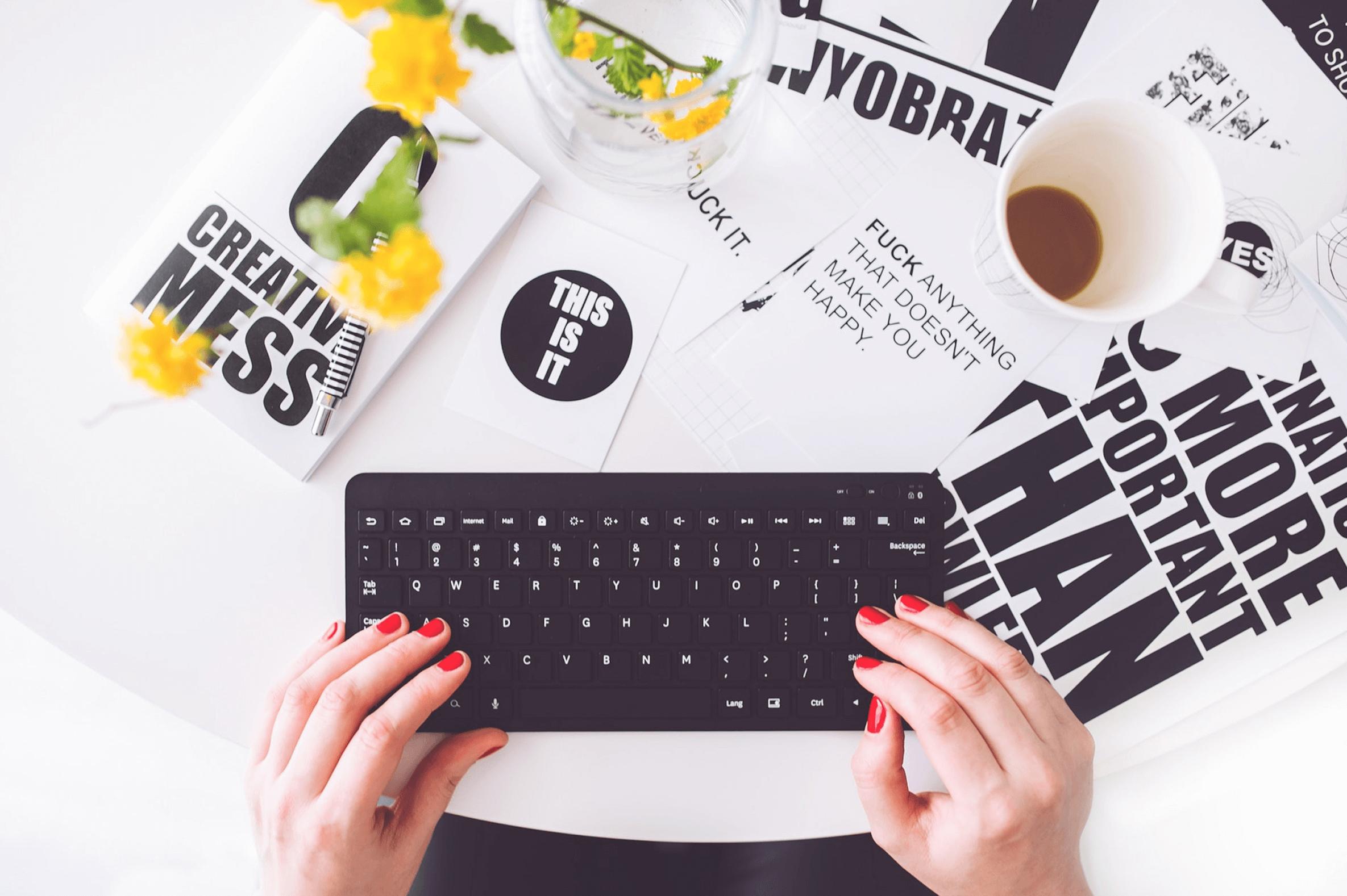 Blogging Tips for every Beginner