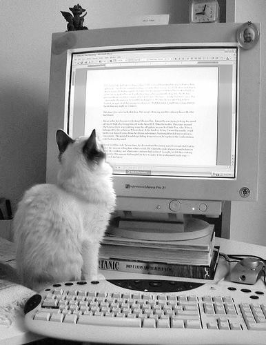 Proofreader for better writing