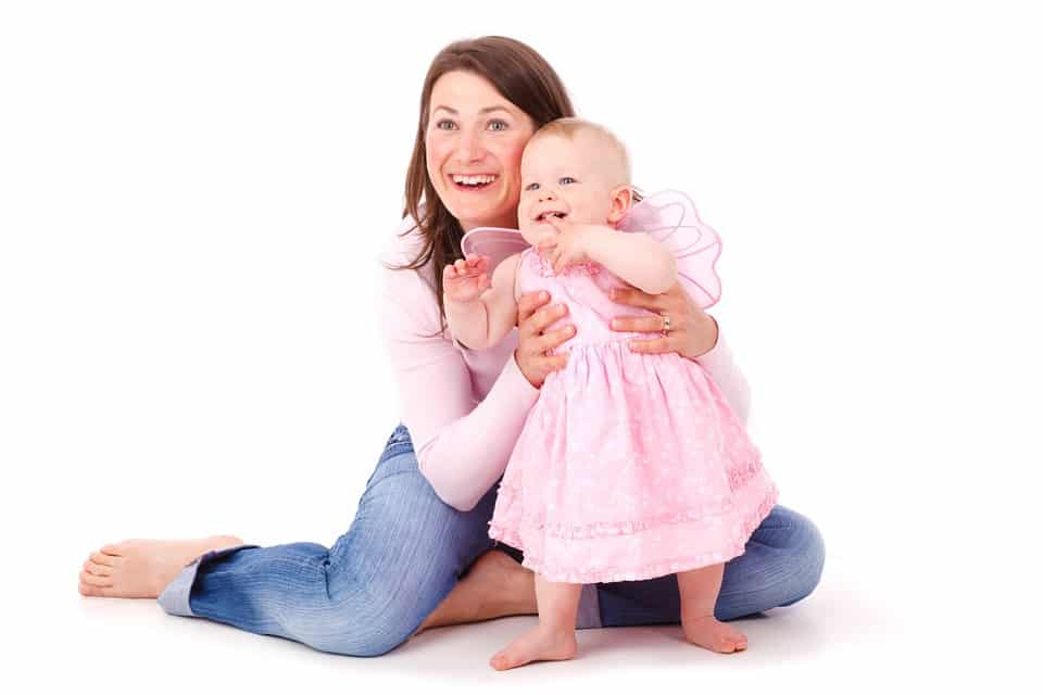 Best Small Businesses for Stay at Home Moms