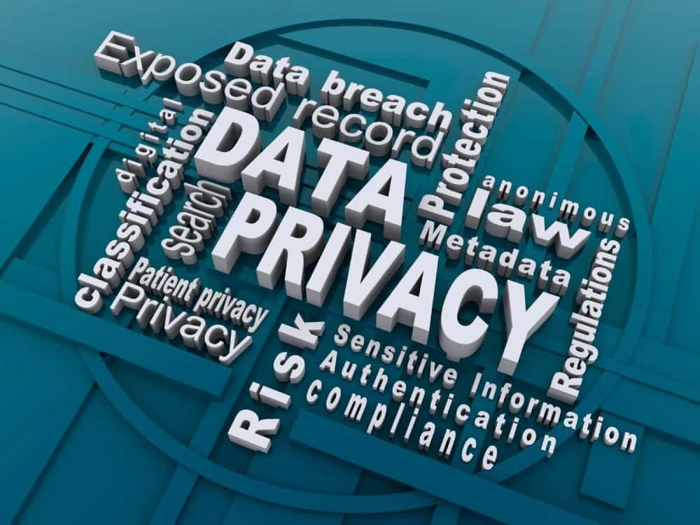 Online business Security and privacy