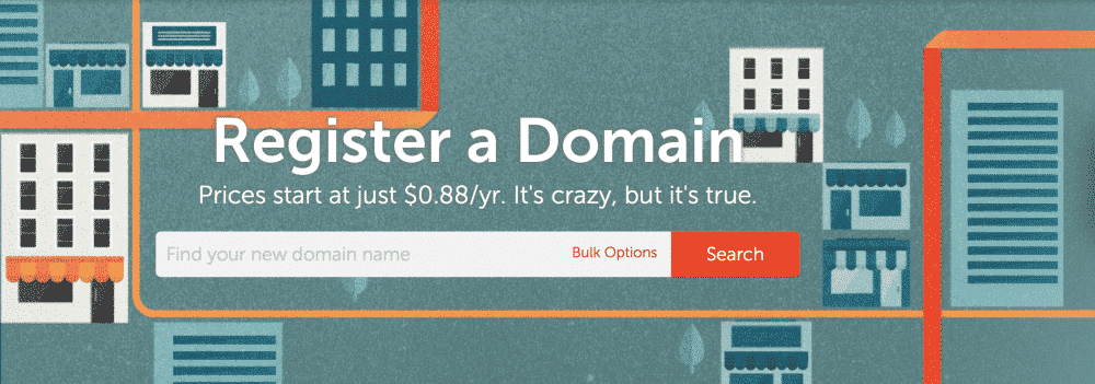 Best Places to Buy your Website Domain