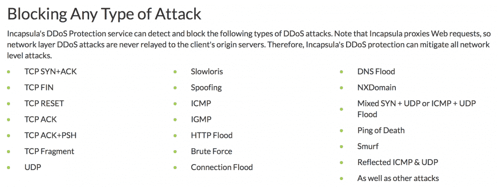 DDoS Attacks And How To Stop Them