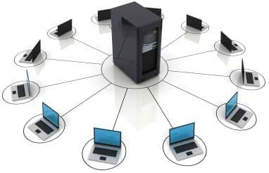 shared hosting explained