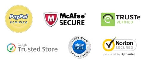 website trust badges