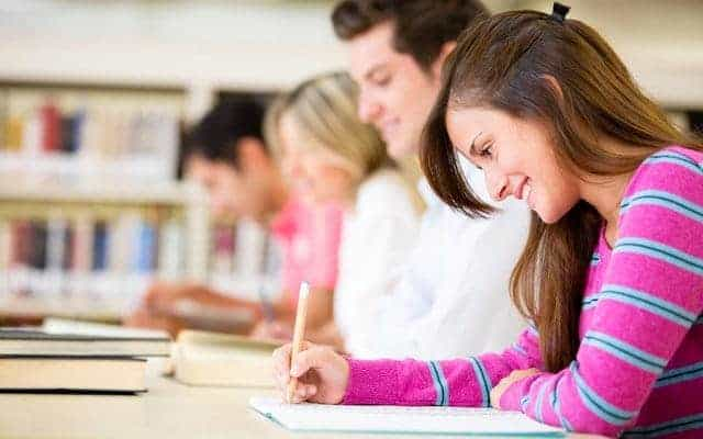 Parents Support Students in their Exams