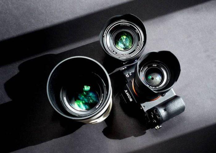 camera for professionals