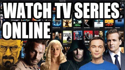 Full HD Series Online