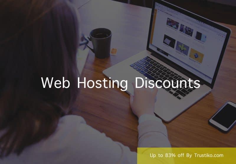 Web Hosting Discounts