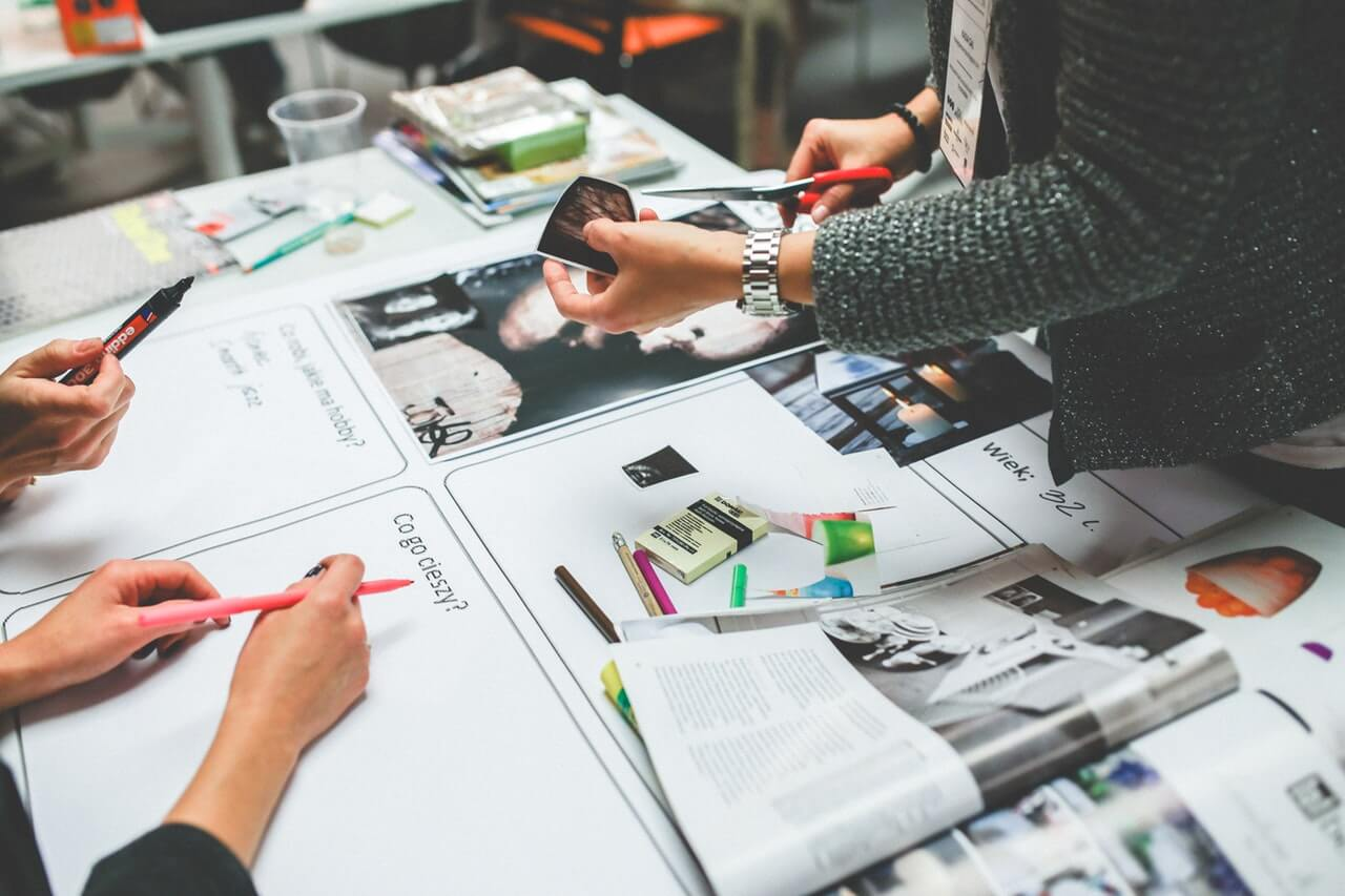 8 social media marketing tips & strategies for small businesses